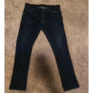 Joe's Jeans Slim Fit sz 38